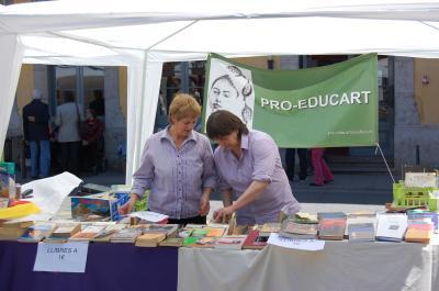 Pro-Educart i Sant Jordi a Palafrugell