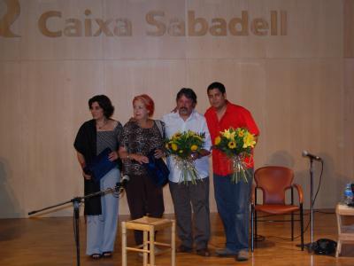 Memòria Històrica poesia i cançó per a un temps nou a El Salvador