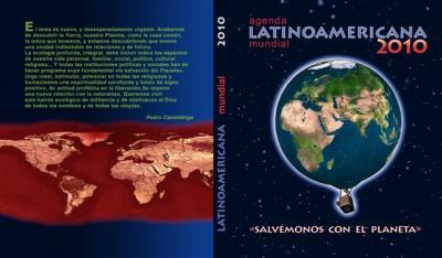 PRESENTACIÓ AGENDA LLATINOAMERICANA 2010 A SABADELL