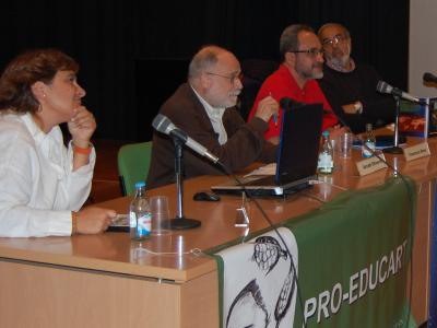 Agenda Llatinoamericana a Sabadell