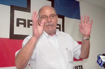 Alfredo Cristiani: Caso Jesuitas ya fue juzgado y cerrado