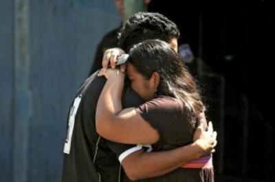 Las pandillas salvadoreñas acuerdan dejar la violencia