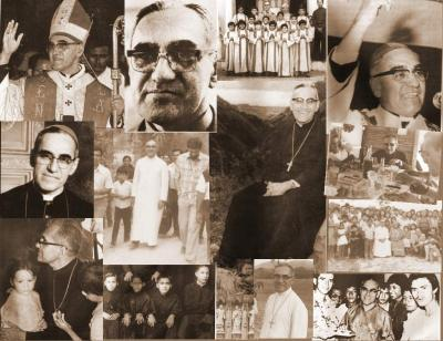 Congreso aprueba el 24 de Marzo como Día Nacional de Monseñor Romero