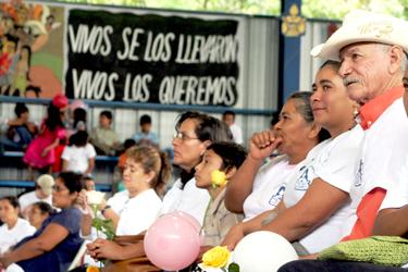 Dieciséis años de reunificar familias, Pro Búsqueda celebra su aniversario
