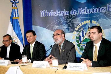 Presentan Comisión de Búsqueda de Niños y Niñas Desaparecidos