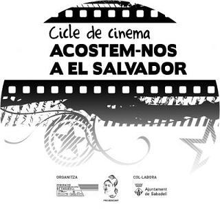 Cicle de cinema: Acostem-nos a El Salvador