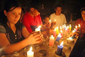 El Mozote pide justicia restaurativa para las víctimas y sus familiares