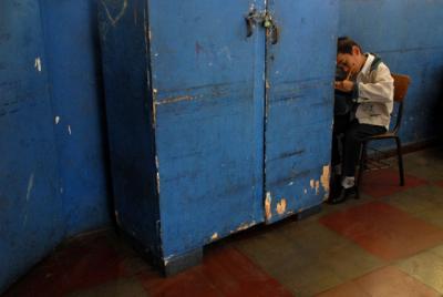 PNUD dice modelos de desarrollo de El Salvador han puesto en el centro lo económico y no a la gente