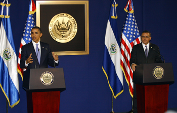 Obama ofrece camino favorable a migrantes centroamericanos