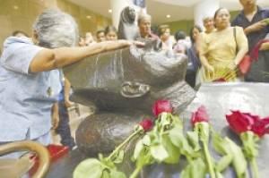 Rinden homenaje a Monseñor Romero